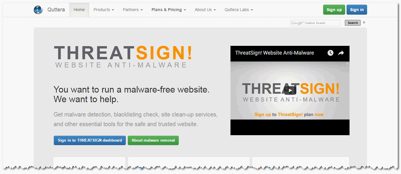 FREE-Online-Website-Malware-Scanner-Website-Security